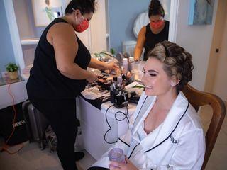 Doranna Hairstylist & Makeup Artist 4
