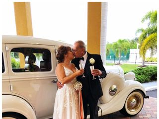 American Classic Wedding Car Service, LLC 4