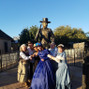 Tombstone Western Weddings 13
