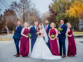 Mia's Bridal & Tailoring 6