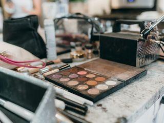 Blush Makeup Artistry 2
