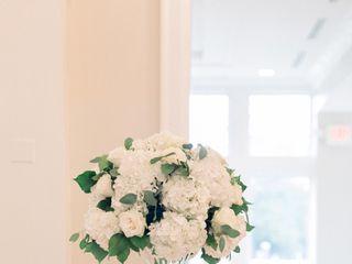 Nancy Saam Flowers 1