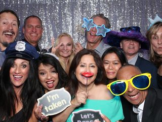 Capture Photo Booths 5