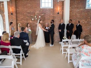 Amazing Love - Wedding Officiant 1