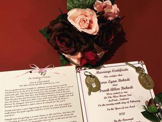 New Beginnings Wedding Ceremonies 3