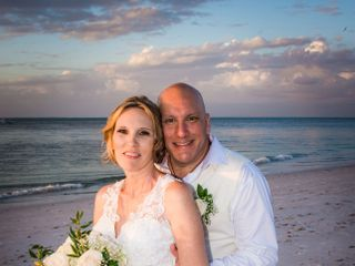 A Beautiful Wedding in Florida 4