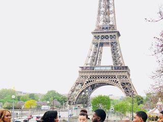 The Paris Officiant 1