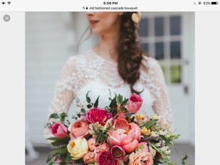 Sisters Floral Design Studio 3