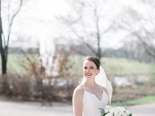 Clarice's Bridal Fashions 1