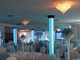 Seaquel Place Banquet Hall 2