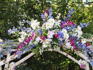 Richfield Flowers & Events 5