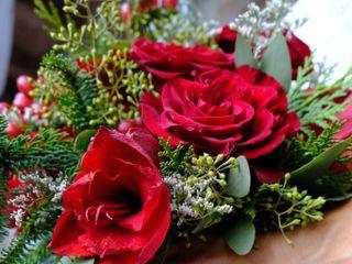 Dream Designs Florist and Wedding Boutique 2