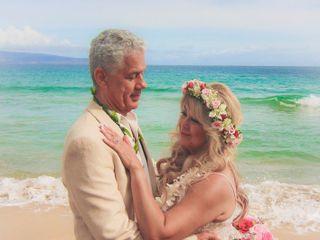 Maui Aloha Weddings 7
