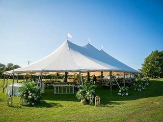 Big Sky Tent & Party Rentals- Martha's Vineyard 5