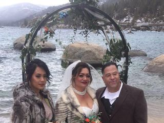 At Tahoe Weddings & Special Events 4