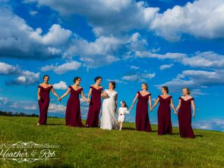 Clean Slate Wedding Photography by Heather & Rob 2