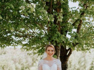 The Magnolia Bride 1
