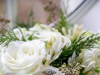 Petals Floral Design Flowers Wildwood Nj Weddingwire