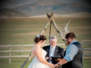 Forever Yours Wedding Ceremonies 1