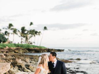 Cherished in Hawaii Weddings 5