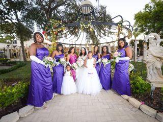 Davids Bridal Tampa fl 5