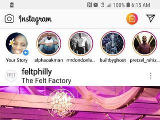 The Felt Factory 5