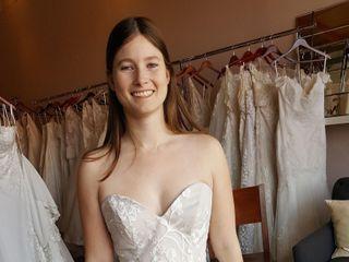 Tre Bella Bridal 3