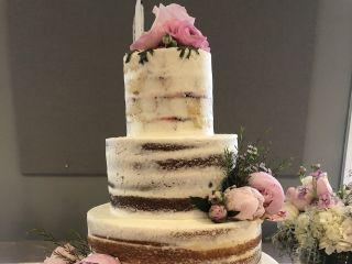 SugarBakers Cakes 7