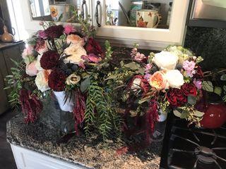 La Jarden Florals 3