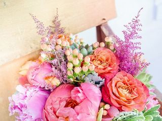 Blooming Bouquets 4