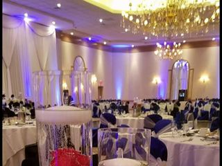 Meridian Banquets 6