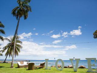 Maui Wedding DJ 1