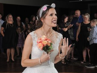 Marci Curtis - Wedding Photojournalist 4