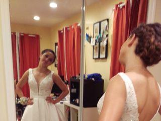 TESI Bridal & Formal 1