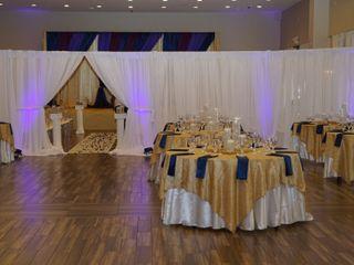 Opal Event Hall 4
