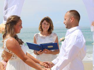 Hatteras Wedding Ministries 4