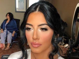 Makeup by Brielle 4