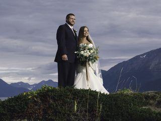 Alaska Destination Weddings 3