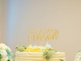 Baking Sweet Scents LLC 4