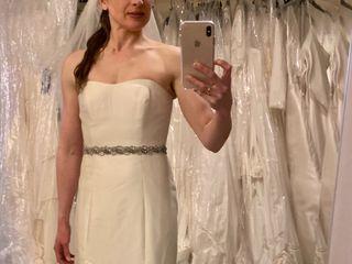 Adina's Bridal 1
