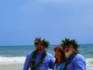 Hawaiian Aloha Blessings 3