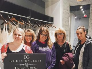 Dress Gallery 1