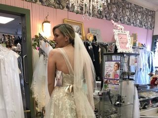 Love Me Two Times Bridal Boutique 1
