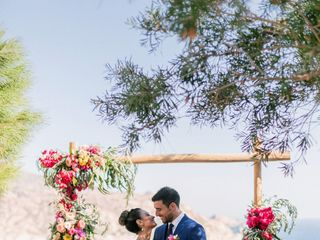 Sandy and Odysseas Photography 2