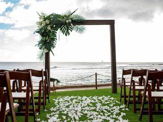 The Beach House Restaurant 6