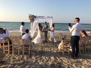 Mosaic Weddings & Events 3