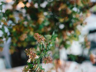 Selva Floral 4