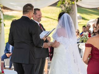 Jeff Tackett Wedding Officiant 2