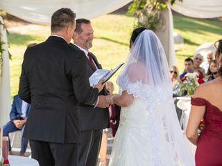 Jeff Tackett Wedding Officiant 1