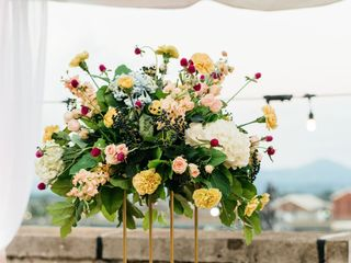 Garden Rose Events and Design 3